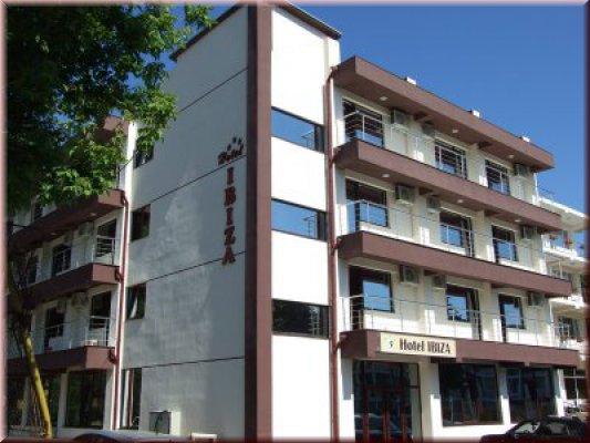 Hotel Ibiza 3*   Eforie Nord - Litoral Romania