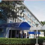Hotel Cupidon 2* | Eforie Nord - Litoral Romania