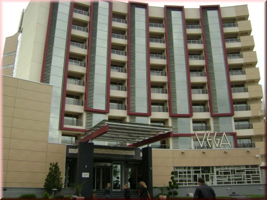 Hotel Vega 5* | Mamaia - Litoral Romania