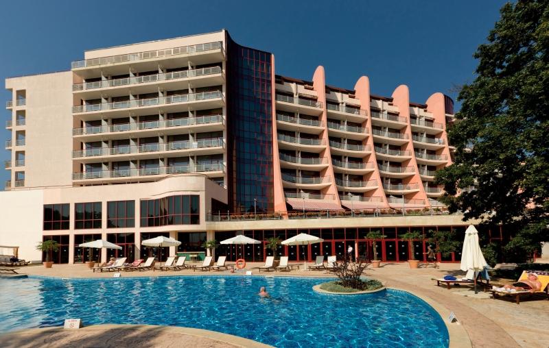 Hotel Doubletree By Hilton 5* |Nisipurile de Aur - Bulgaria