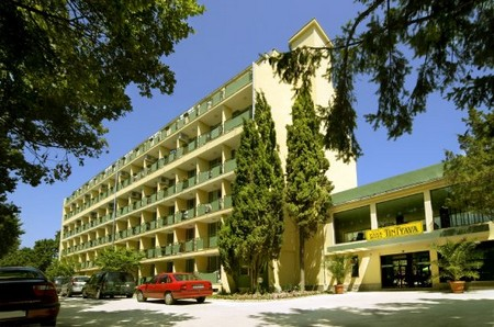 Hotel Tintyava 3*   Nisipurile de Aur - Litoral Bulgaria