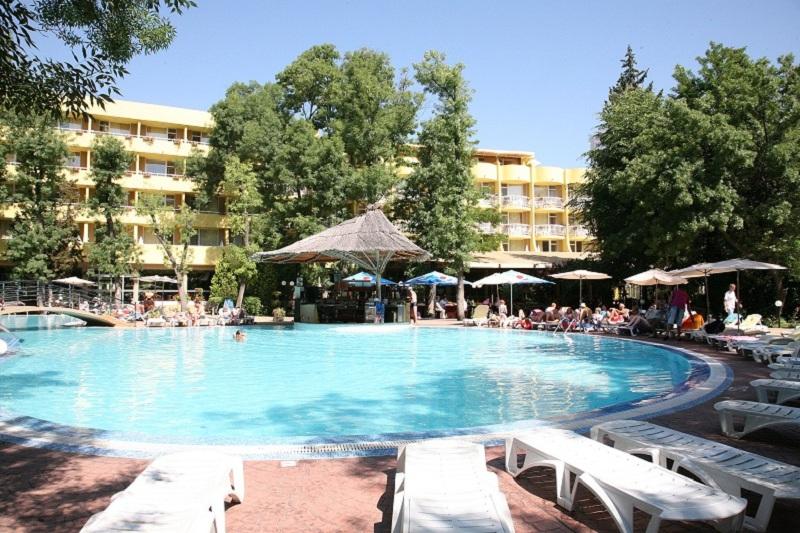 HOTEL HVD BOR CLUB 4* | Sunny Beach - Litoral Bulgaria