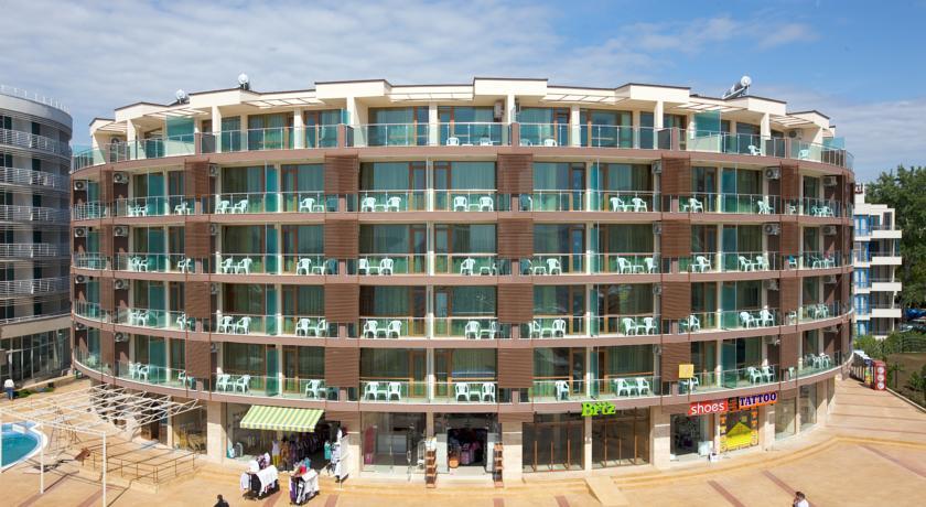 Hotel Sea Breeze 3*   Sunny Beach - Litoral Bulgaria