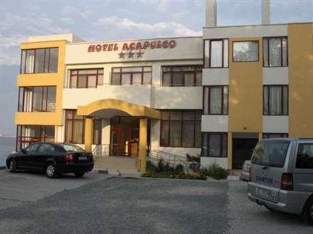 Hotel Acapulco 3* | Eforie Nord - Litoral Romania