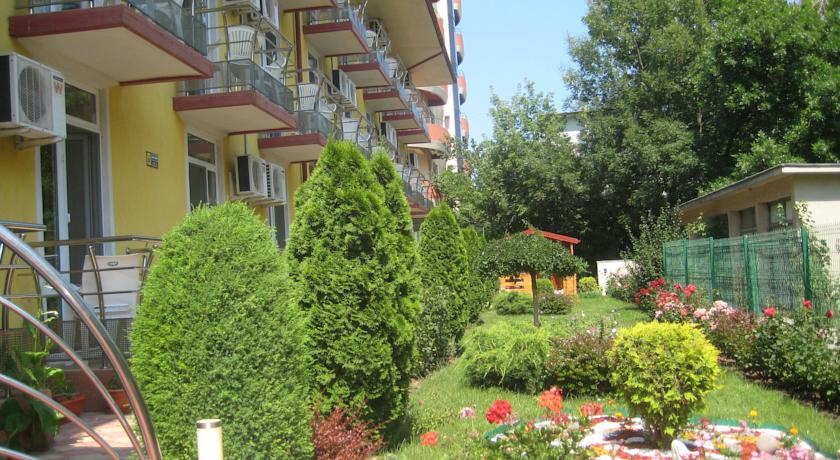 Hotel Valul Magic 3* | Eforie Nord - Litoral Romania