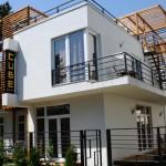 Vila Cube 4*   Eforie Nord - Litoral Romania