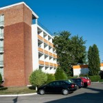 Hotel Bel Vedere 2* | Eforie Nord - Litoral Romania