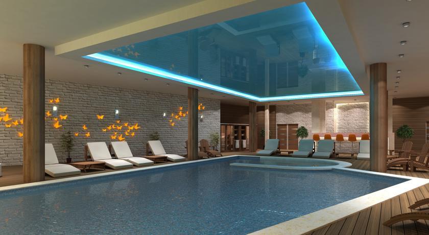 Hotel Arena Mar 4* | Nisipurile de Aur - Litoral Bulgaria