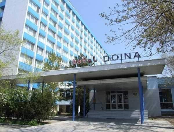 Hotel Doina 2* | Mamaia - Litoral Romania