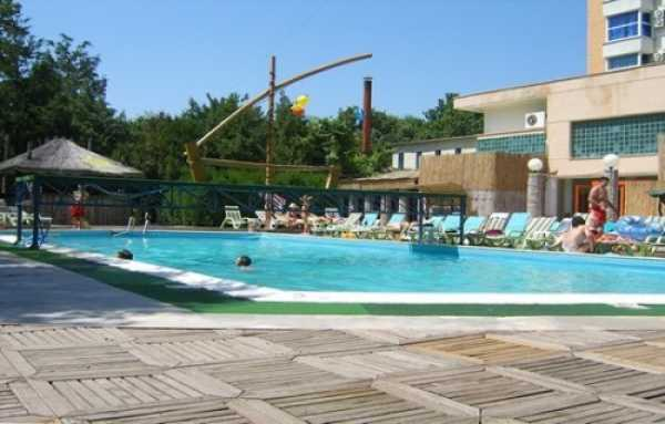 Hotel Majestic 3* | Neptun - Litoral Romania