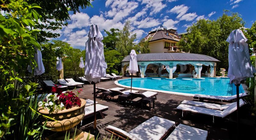 Hotel DIT Orpheus Boutique 3* | Sunny Beach - Litoral Bulgaria