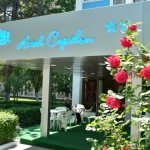 Hotel Cupidon 2* | Eforie Nord - Litoral Romania