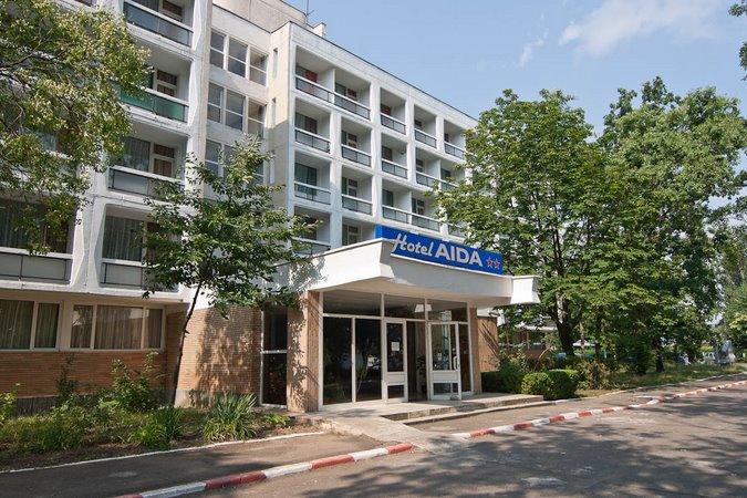 Hotel Aida 2* | Saturn - Litoral Romania