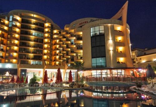 Hotel Fiesta 4* | Sunny Beach - Litoral Bulgaria