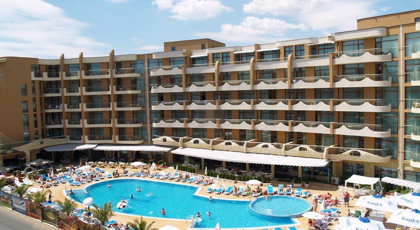 Hotel Grenada 4* | Sunny Beach - Litoral Bulgaria