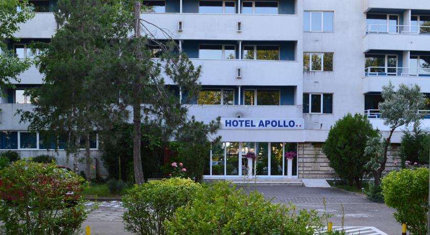 Hotel Apollo 2* | Mamaia - Litoral Romania