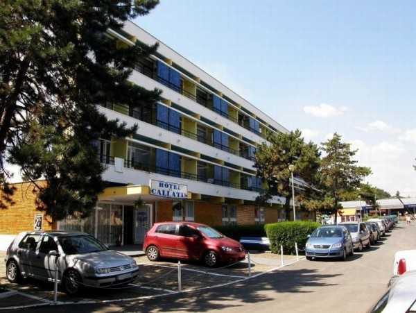 Hotel Callatis 2* | Neptun - Litoral Romania