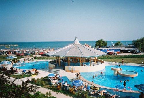 Hotel Palace 4* | Venus - Litoral Romania