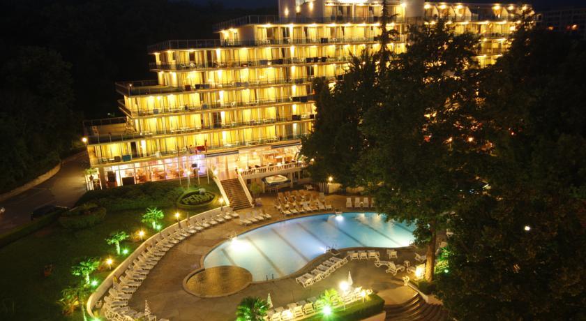 Hotel Perla 3* | Nisipurile de Aur - Litoral Bulgaria